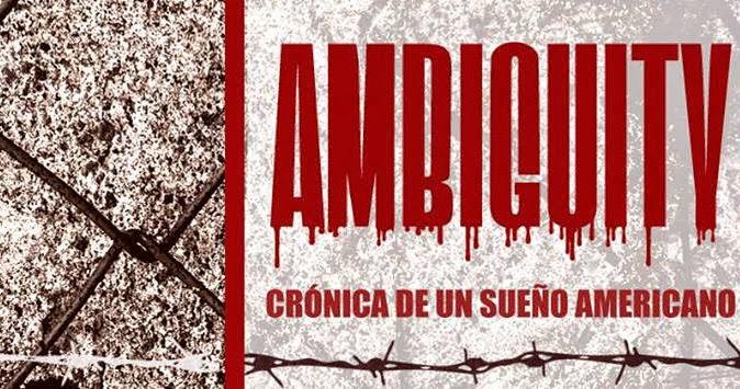 Teaser: Ambiguity (Crónica de un Sueño Americano) película guatemalteca