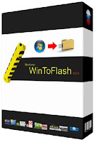 Download WinToFlash V070054 Free