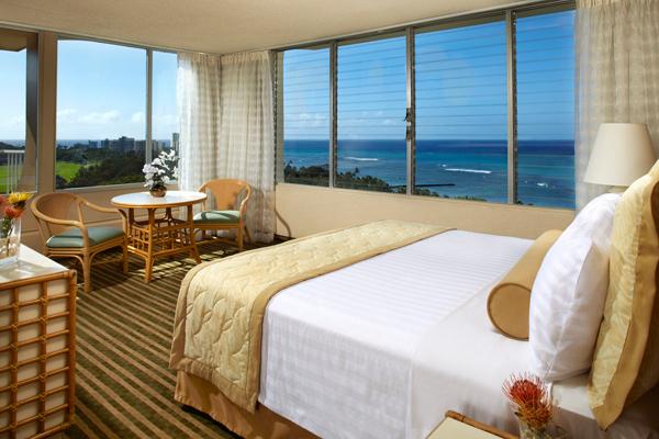 Cheap Hotels In Honolulu On The Beach