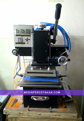 Mesin Hotprint + Repro KLISE 3 in 1
