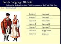 Lecciones Curso Polaco Gratis - Todo Polonia