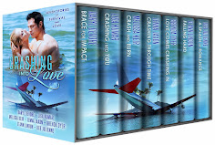 Crashing Into Love on on KU until May 11 then gone