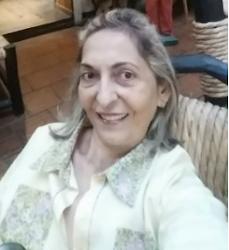 Prof Marisol Lorenzo