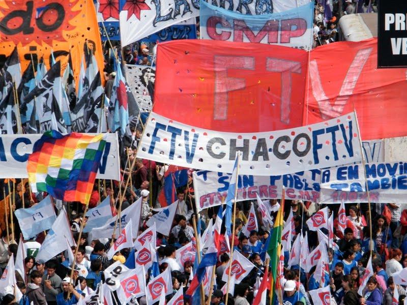 FTV-CHACO