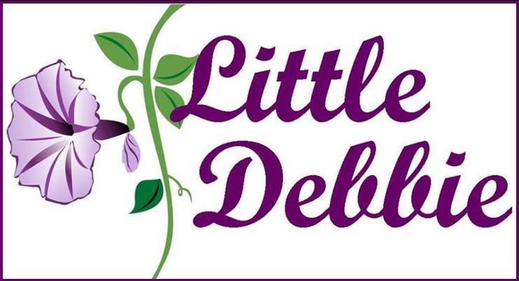 For Little Debbie