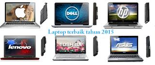 Laptop Dengan Spesifikasi Terbaik