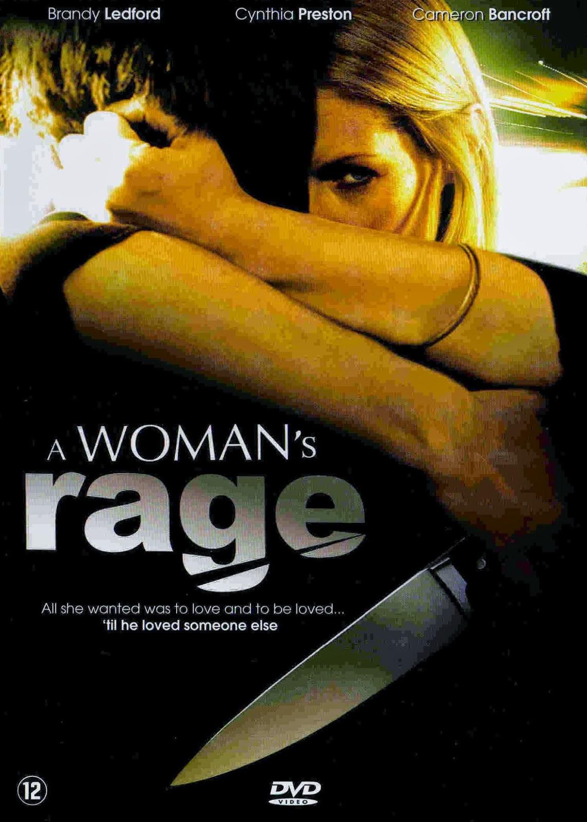 A Woman's Rage (2008)