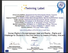 our eTwinning Label