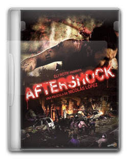 Aftershock   BDRip AVI Dual Áudio + RMVB Dublado