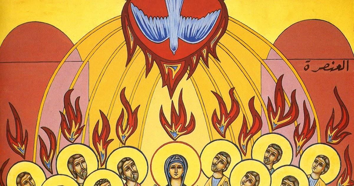 Resultado de imagem para QUANDO O PENTECOSTES ACABAR É O FIM
