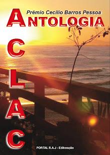 Prêmio Cecilio Barros Pessoa - Academia Cabista de Letras, Artes e Ciências, Arraial do Cabo/RJ