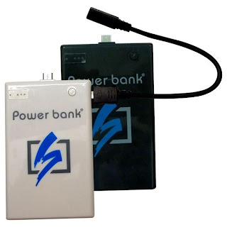Tips Memilih Powerbank Yang Tepat - Lagi cari power bank untuk