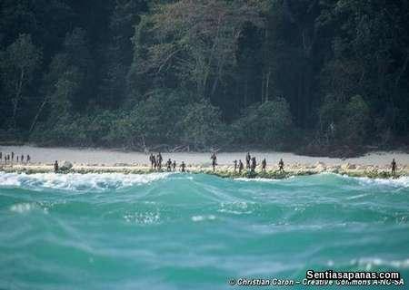 North Sentinel  Island [4]