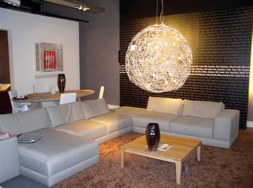 Blog: inspiratie voor interieur & verlichting: Plafondlampen in de ...