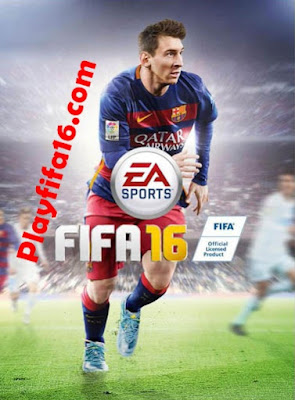 FIFA 16 Release New Cover Star Of All Regions