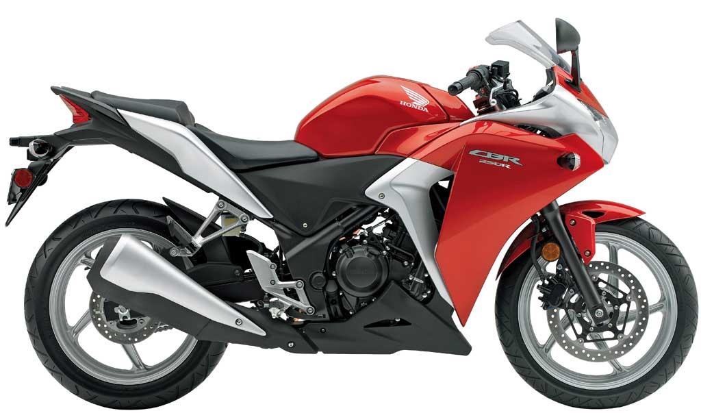 Bikerazy Honda Cbr 250r Specifications And Wallpapers