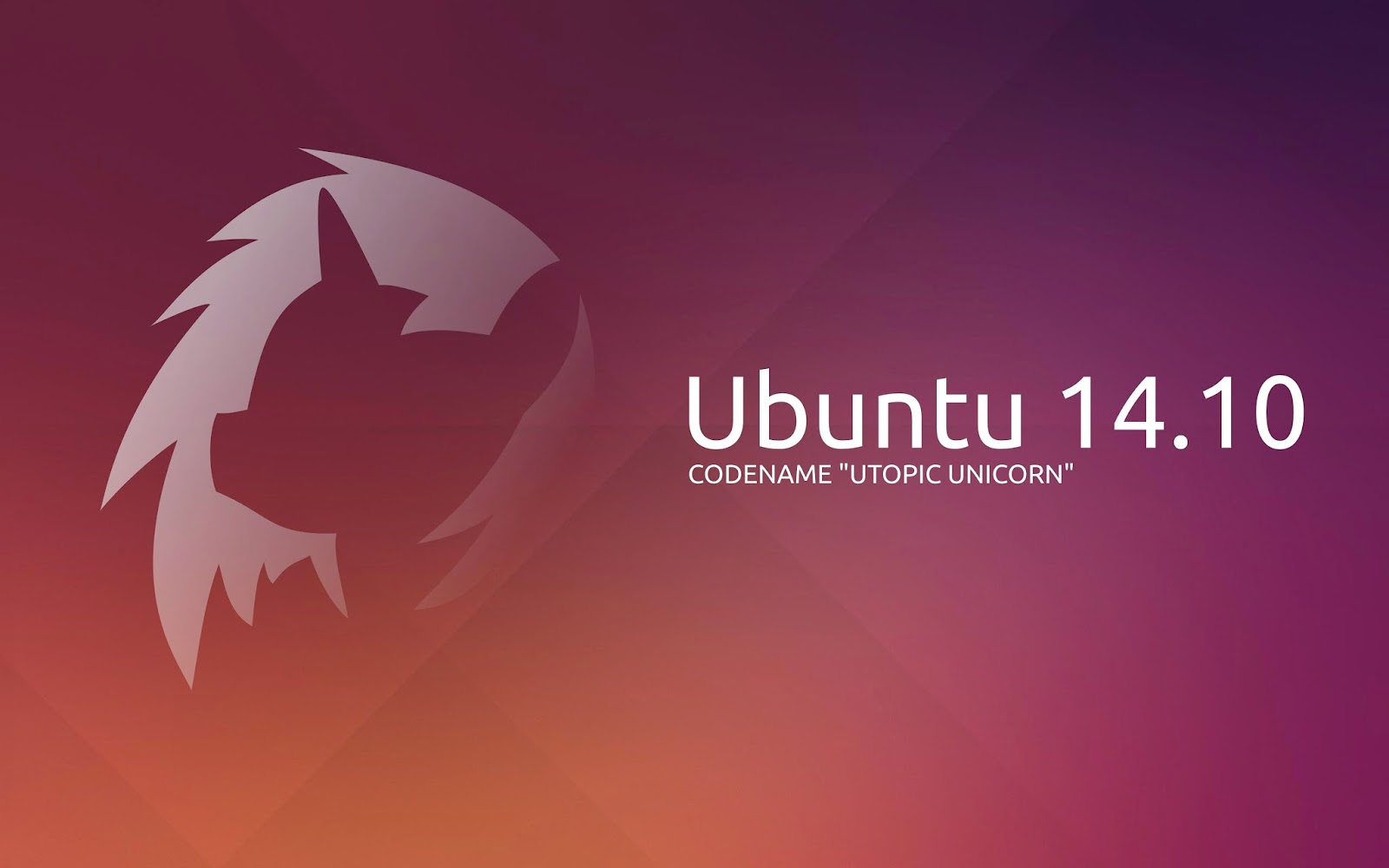 Wallpaper Ubuntu HD