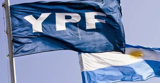 ORDENAN A YPF DAR INFORMACIÓN EN 10 DÍAS SOBRE ACUERDO POR VACA MUERTA