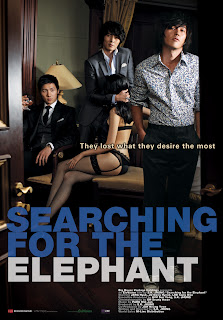 Searching for the Elephant -(drama)