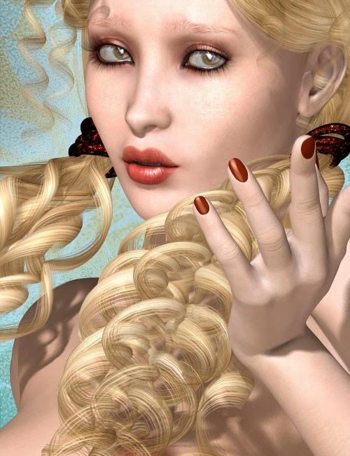 Download DAZ Studio 3 for FREE!: DAZ 3D - MelancholiX