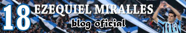Blog oficial de Ezequiel Miralles