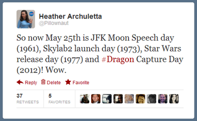 May 25th, 2012
