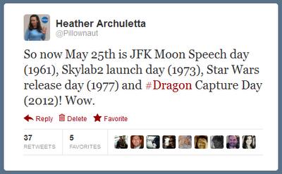 May 25th, 2012