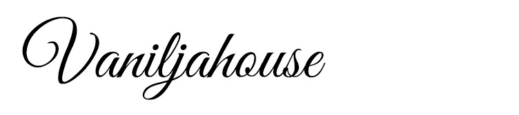 Vaniljahouse