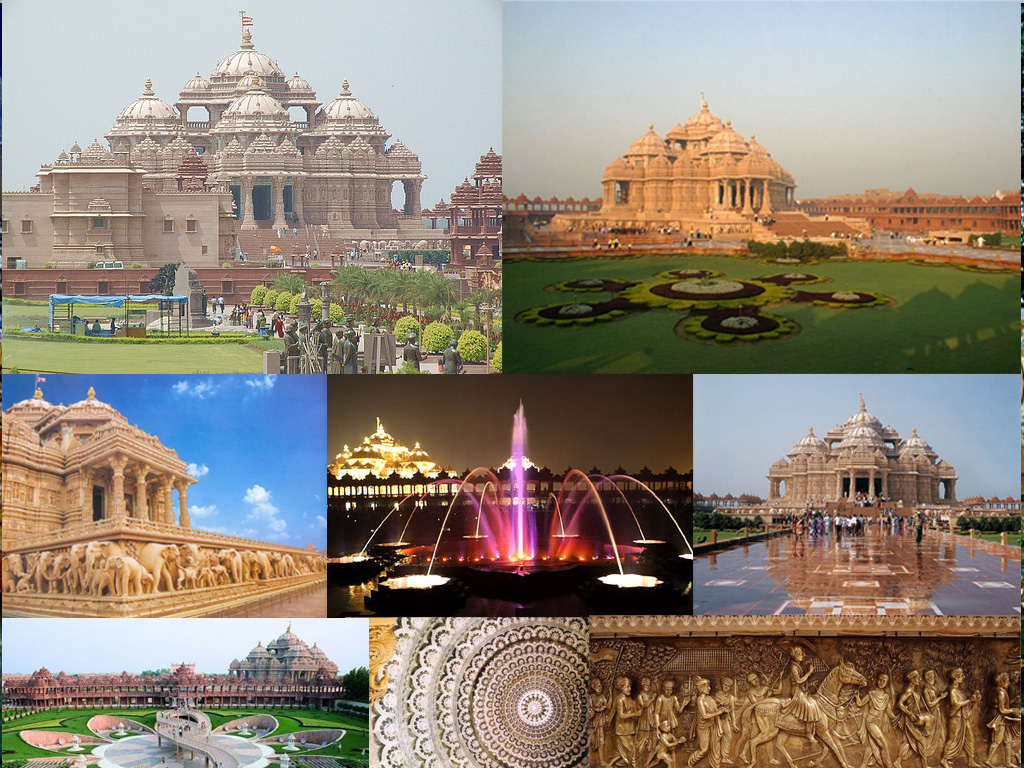 Akshardhamswaminarayan akshardham complex is a hindu temple and a akshardham temple overview thecheapjerseys Choice Image