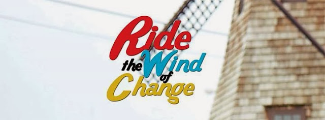 Engine Ride the wind of change collection 2013