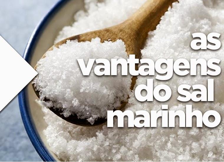 Resultado de imagem para sal marinho
