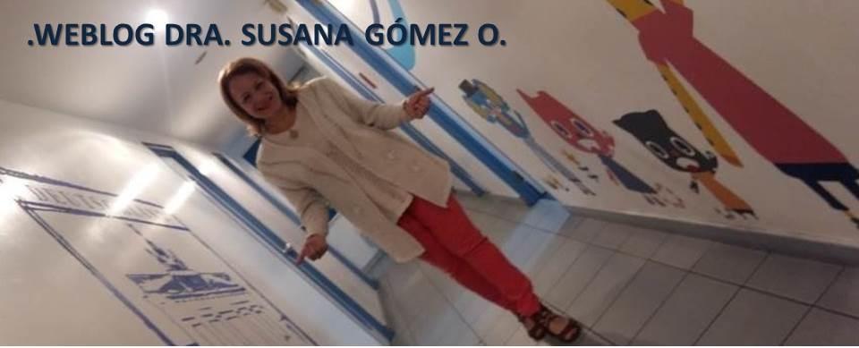 .WEBLOG DRA. SUSANA GÓMEZ O.