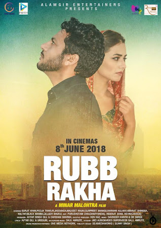 Watch Online Bollywood Movie Rubb Rakha 2018 300MB HDRip 480P Full Hindi Film Free Download At vinavicoincom.com
