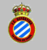 Deportivo Espagnol