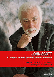 JOHN SCOTT: VIAJE AL MUNDO PERDIDO DE UN SINFONISTA (Rosetta Ediciones, 2019))