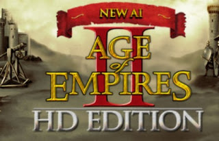Age of Empires II HD Edition PC Games