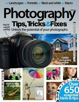 Photography Tips, Tricks And Fixes Vol. 2