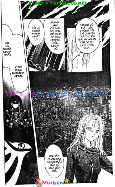 Alice 19th Chapter 5 - Trang 88