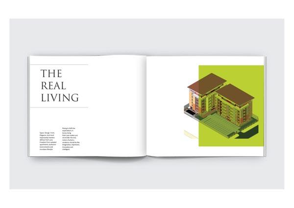 25 Real Estate Brochure Designs - Jayce-o-Yesta