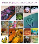 Taller de Jabones Artesanales en  Alicante