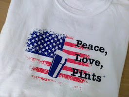 GET YOUR RED, WHITE & BLUE SUMMER PATRIOTIC SHIRT NOW! CLOSEOUT SALE!