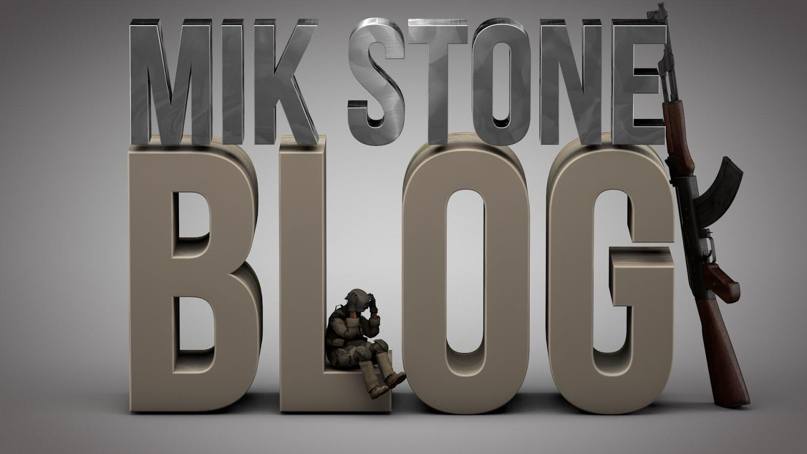 Mikstone blog