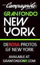 Campagnolo Gran Fondo New York