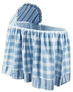 Bassinet Covers For Boys5