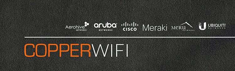 CopperWifi.com Blog