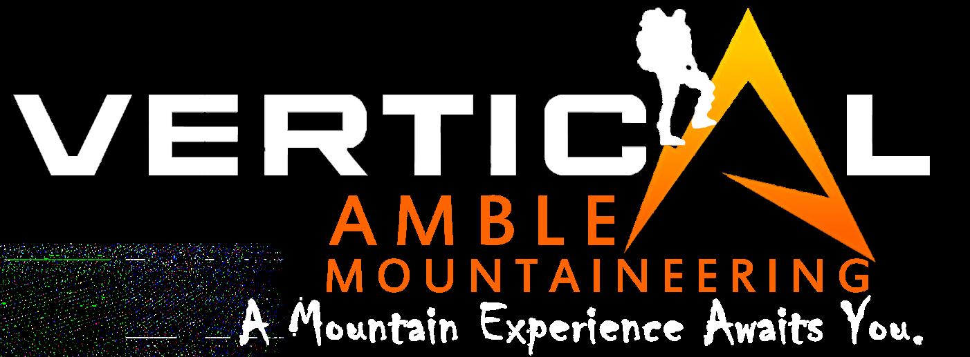 VAM :: Vertical Amble Mountaineering