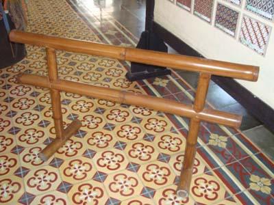Batik of Yogyakarta Supplies of traditional batik