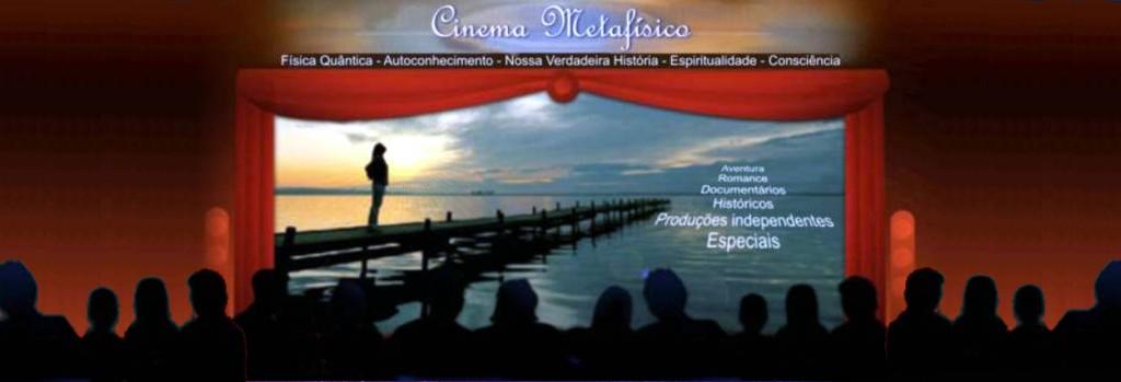 CINEMA METAFÍSICO E ESPIRITUAL