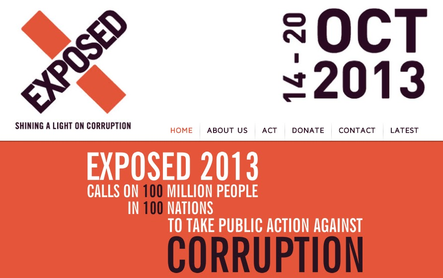 the problem of corruption in our society A heavy cost on society as a whole, damaging the public institutions  issues of  corruption have frequently dominated scrutiny of nigerian.