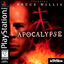 Apocalypse - PS1 - ISOs Download